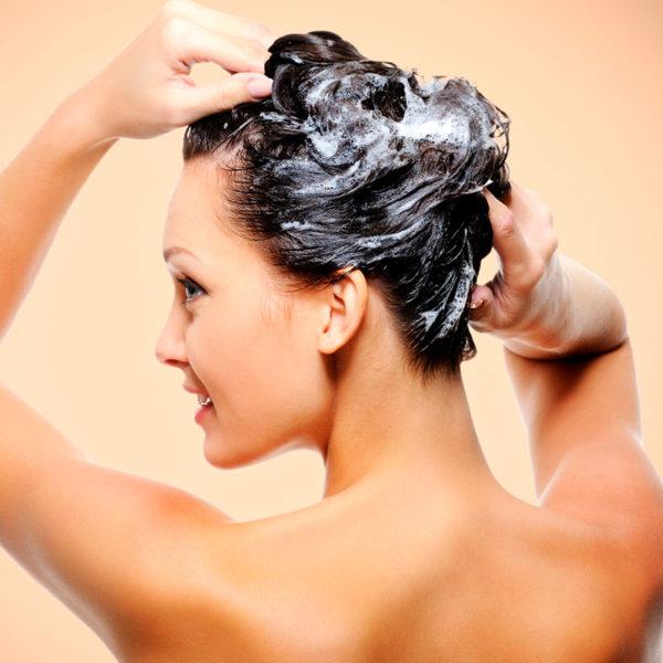 Pjene za kosu