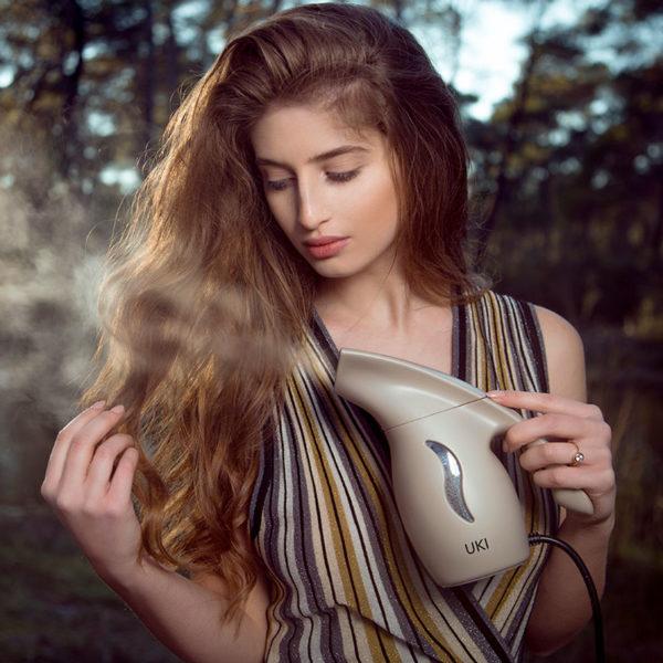 Parni uređaji za kosu